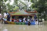 인도 케랄라주, 100년 만의 대홍수로 사망자 최소 350명·이재민 80만 명