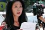 김부선, 악플에 법적대응 예고…