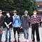 방탄소년단 팬클럽 '아미' 뿔났다? 방탄 손 잡은 일본 아키모토 야스시 누구길래