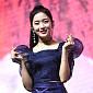 [BZ포토] 오마이걸 아린, 언니들 위협하는 미모