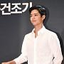 박보검, 미모 살리는 화이트셔츠