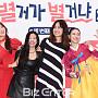 이은비-이현주-임성민-김나니, '별거가 별거냐3' ...