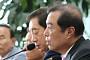 취임 두달 만에 '인적청산' 시동…칼 빼든 김병준 비대위