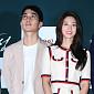 [BZ포토] 엄태구-김설현, 어색한 고구려 로맨스 커플
