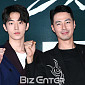 [BZ포토] '안시성' 남주혁-조인성, '얼굴이 흥미진진'