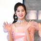 [BZ포토] 오마이걸 아린, 샤방샤방 꽃미소
