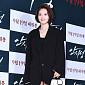 [BZ포토] 김재경, '남자친구 재킷 뺏어 입은 듯'