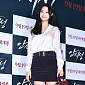 [BZ포토] 스테파니 리, '안시성의 배우 이정아로 ...