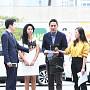 김부선-강용석, 분당경찰서 동반 출석