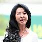 [BZ포토] '이재명 스캔들' 김부선, 강용석 변호사 ...