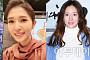 박은혜 이혼, 김경란·이소연·왕빛나·정가은·황은정…연예계 연이은 파경 소식 '안타까워'