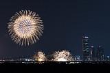 한화, 밤하늘 수놓는 '한화와 함께하는 서울 세계불꽃축제 2018' 개최