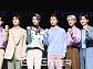 [BZ포토] 갓세븐(GOT7), 정규 3집 '프레젠트 : 유'로 컴백