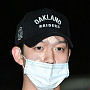 '폭행 논란' 구하라 남자친구, 얼굴에 남은 상처