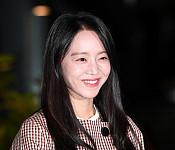 신혜선, 미소가 예쁜 우서리