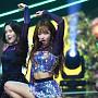 오마이걸 유아, 파워풀한 댄스