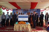 에너지공단, 캄보디아에 에너지 자립 마을 '피코그리드 빌리지' 조성