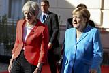 """빈 손으로 끝난 '브렉시트 협상'...EU-영국 서로 """"양보 없다"""""""