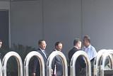 '유엔총회 참석' 北 리용호, 베이징 도착…25일 뉴욕간다