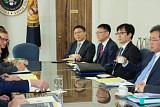 한미FTA 개정협정 서명 완료…국회 비준동의 진행