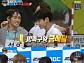 '아육대' 이장준-김동준-황정하, 무적 공격력에 JC족구왕 챔피언 등극