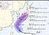 태풍 '짜미' 이동 경로 '일본행'…한반도 상륙 가능성은