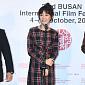 "[BZ포토] '모어 댄 블루' 진의함(첸이한), ""한국은..."