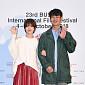 [BZ포토] 류현경-박혁권, '저희 부부 같나요?'