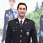[BZ포토] 신현준, '시골경찰' 맏형의 카리스마
