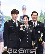 강경준-이청아-신현준, '가족사진처럼...