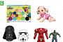 G마켓, '해즈브로' 인기 장난감 10~11일 이틀만 최대 86% 할인