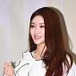 [BZ포토] 청하, '서울국제건축영화제' 사랑해주세요