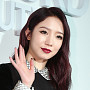 우주소녀 미기, '중국판 프듀 1위 미모'