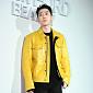 [BZ포토] 그레이, 노란 재킷으로 포인트