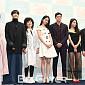 [BZ포토] '아찔한 사돈연습' 두 번째 방송도 기대...