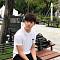 """이대원 누구? 현역 아이돌이자 격투기 선수 """"윤형빈‧줄리안강과 싸우게 해달라"""""""
