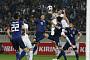 우루과이, 한국에 이어 일본에도 패 '4-3' 경기 종료…미나미노 '멀티골'까지