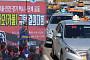 '카카오 카풀 반발' 택시업계 오늘(18일) 파업, 출근길 도로 '썰렁'…