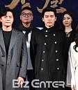 '창궐' 이끄는 배우들