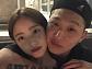 스윙스♥임보라, 다정한 일상공개 '설렘지수 UP'