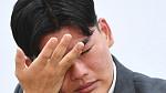 [BZ포토] 더 이스트라이트 이석철, 멈추지 않는 눈물