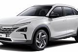 현대차 '넥쏘', 수소차 최초 유럽 신차 안정성 평가 별 '다섯'