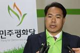 '음주운전' 이용주 의원, 당원 자격정지 3개월 징계받아