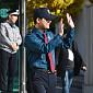 [BZ포토] 김준수, 기다려준 팬들에게 가장 먼서 인사
