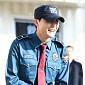 [BZ포토] 김준수, '행복한 미소가 방긋'