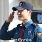 [BZ포토] JYJ 김준수, 전역 기다려준 팬들에게도 ...
