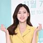 [BZ포토] 박소현 아나운서, 사랑스럽게 하트