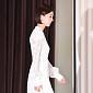 [BZ포토] 백진희, 슬림 드레스로 드러낸 가녀린 몸매