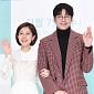 [BZ포토] 백진희-강지환, '죽어도 좋아' 앙숙 커플