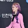 트와이스 다현, 러블리 핑크빛 미모